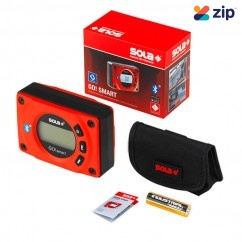 Sola GOSMART - Digital Inclinometer Compact Level with Bluetooth