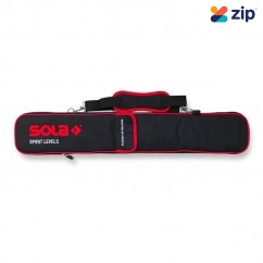 Sola LPB080 - 80cm Multi Spirit Level Carry Bag Levels
