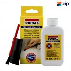 Soudal 102853 - 100ml Silicone Remover