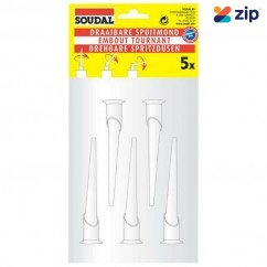 Soudal 117773 - Swivelling Nozzle