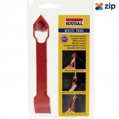 Soudal 119352 - Multi Tool - Sealant Scraper Sealants