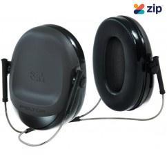 Speedglass H505B - 3M BlackNeckband Welding Earmuffs197012 Welding Accessories