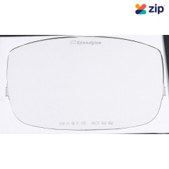 Speedglas 427071 - 9002 High Heat Outside Cover Lenses 10PK Welding Accessories