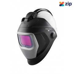 Speedglas 503626 - Welding and Safety Helmet 9100XXi QR Welding Apparel