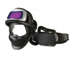 Speedglas 547726HD - Flip-Up Welding Helmet 9100XXi FX Air with Heavy Duty Adflo Powered Air Respirator