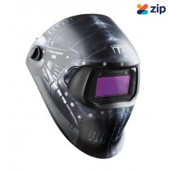 Speedglas 751620 - Trojan Warrior Welding Helmet 100 Welding Apparel