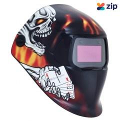 Speedglas 751720 - Welding Helmet 100 Aces High Welding Apparel