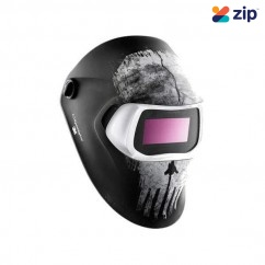 Speedglas 752820 - Welding Helmet 100 Skull Welding Apparel