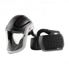 Speedglas 890307 - Shield and Safety Helmet M-307 Welding Apparel