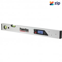 Powerline 50252 - 600mm Digital Level Angle Measuring