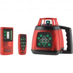 GENERAL A3GPRO - Special Edition Green Rotary Laser 70047 Lasers - Rotating