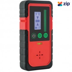 Powerline D5G - Detector and Clamp Suitable with Green Rotary Lasers 50054 Concrete/Reo Detector