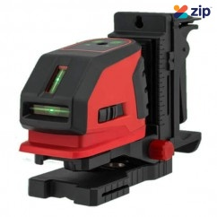 Powerline S4BLG - Dot and Cross Line Laser Green 50170  Lasers - Cross Line & Dot Lasers