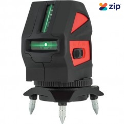 Powerline X2G - Green Cross Line Laser 50061 Lasers - Cross Line & Dot Lasers