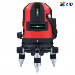 GENERAL XL1G - Green-beam Multi-line Self-levelling Laser 70021 Lasers - Cross Line & Dot Lasers
