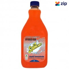 Sqwincher SQ0047 - 2L Tropical Cooler Electrolyte Liquid Concentrate Hydration