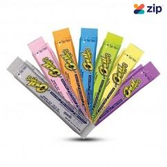 Sqwincher SQ0104/1 - 3g x 50 Sticks Mixed Flavours Sugar Free Qwik Electrolyte Sticks Hydration & Snacks