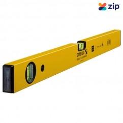 Stabila 70/100 - 1000mm Box Frame 2 Vial Spirit Level    Measuring Level
