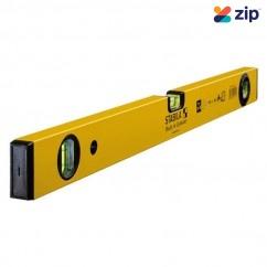 Stabila 70W/60 - 600mm 3 Vial Angle Measuring Box Frame Spirit Level  Measuring Level