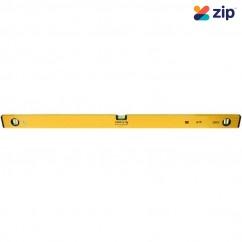 Stabila 90-2/122 - 1220mm 3 Vial Spirit Level Angle Measuring