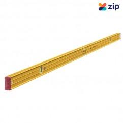 Stabila 96-2/200 - 2000mm Box Frame Trade 3 Vial Spirit Level Levels