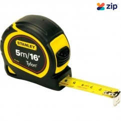 Stanley 0-30-696 - 5m Tylon Combination Tape Measure