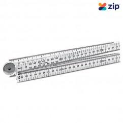 Stanley 35-444 - 1M Longlife Plastic Folding Rule Measuring Tape