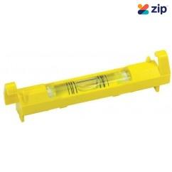 Stanley 42-193 - Hi-Viz Yellow Plastic Line Level Measuring Level