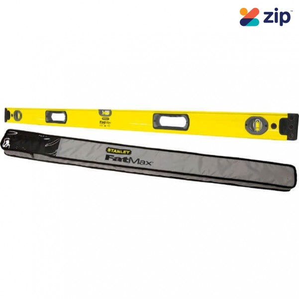 Stanley 43-548B - 1200MM FatMax Box Level With Bag
