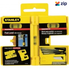 Stanley 47-720 - Magnetic Post Level Measuring Level
