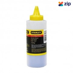 Stanley 47-803 - 8oz Blue Line Chalk Refill Chalk Lines and Chalk