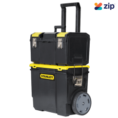 Stanley 1-70-326 - 3 IN 1 Mobile Work Centre Large Cases