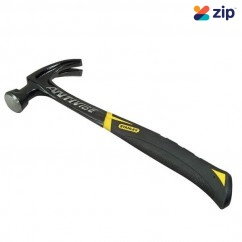 Stanley FMHT1-51277 - 20OZ FatMax Anti-Vibe Claw Hammer Nail Hammers