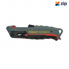 Stanley STA10-242 Stanley Fatmax Safety Knife C/W Wrap Cutter Hand Tools