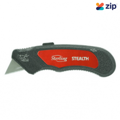 Sterling 3038 Stealth Auto Loading Retractable Blade Knife Cutting