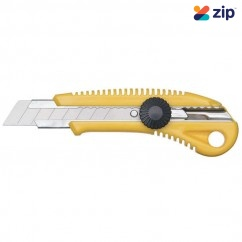 Sterling 550-1 - 18mm Yellow Screw-Lock Trim Knife Cutter and Bender
