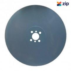 Superior Saws 3502540Z180 - 350x2.5x40mmxZ180 Cold Saw Blade Cutting Discs