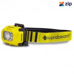 Suprabeam SBAH3 - ATEX 170 Lumens Headlamp