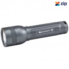 Suprabeam SBQ4 - 400 Lumens Sliding Hyperfocus Beam Torch Torches & Head Lights