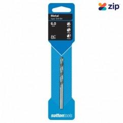 Sutton D1050600 - 6mm HSS Viper Jobber Drill Bit