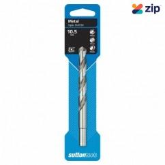 Sutton D1051050 - 10.5mm HSS Viper Jobber Drill Bit