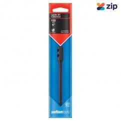 Sutton Tools D502150L - 150mm Spade Bit Extension Shank Spade Bits