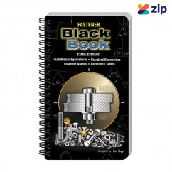 Sutton Tools L200V1EN - Fasteners Black Book 1st Edition Books and Other Literature