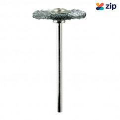 Sutton M.4015 - 21mm Steel Wheel Brush Grinding Accessories