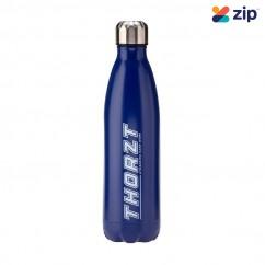 Thorzt DB750SS-BL- 750ml Blue Stainless Steel Drink Bottle