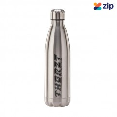 Thorzt DB750SS-S- 750ml Silver Stainless Steel Drink Bottle