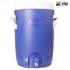 THORZT DC20 - 20L Blue Drinking Water Cooler Hydration
