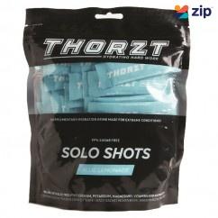 THORZT SSSFBL – 50 x 3gm Sachets  Blue Lemonade Sugar Free Solo Shots