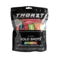 THORZT SSSFMIX – Sugar Free Solo Shots 5 Flavour Mixed Pack Promotion