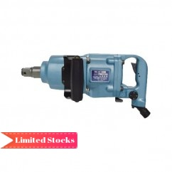 """TOKU MI-42EFS -  1"""" IND Straight Impact Wrench Air Impact Wrenches & Drivers"""
